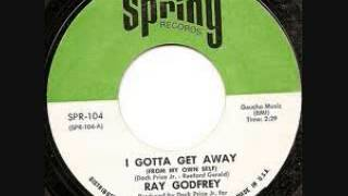 Play I Gotta Get Away (From My Own Self)
