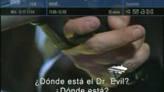 DirecTV Venezuela - Zapping (05/11/2008) - Decodificador L11