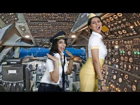 Jhappi Jet | Episode 1 | web series India | Best comedy 2017 | SIP digital | Cockpit stories