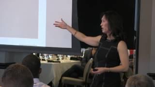 What great brands do: Denise Lee Yohn at TEDxSanDiegoSalon