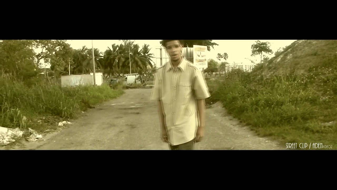 Download Syl Jef MC - Chimen a papa | Street clip 2013