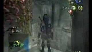 Zelda Twilight Princess 47- Underwater Exploration