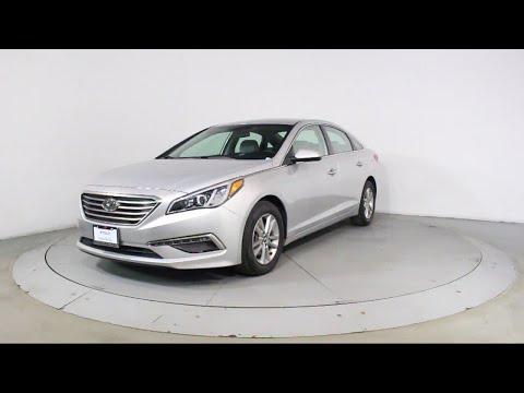 2015 Hyundai Sonata Sedan SE For sale in Miami  Fort Lauderdale  Hollywood  West Palm Beach - Florid