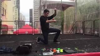 Ernest Kahn // YoYo  Performance ~ SF Chinese New Year
