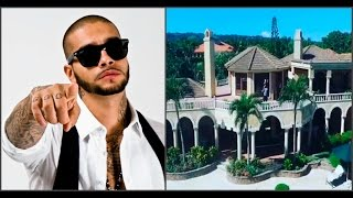 Тимати показал особняк в Майами