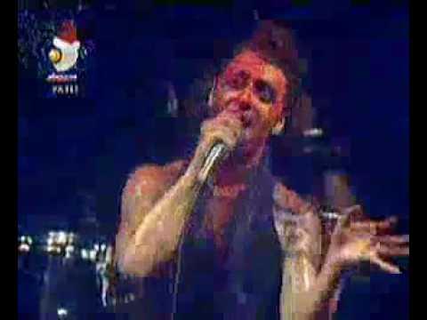 Hayko Cepkin- Fırtınam (Live)