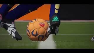 FIFA 16 oyuncu kariyer  bölüm 1 arda turan