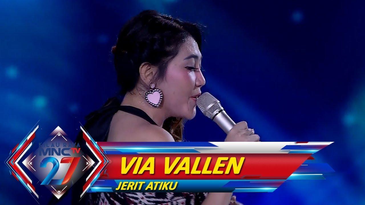 YUK!! Joged Bareng Via Vallen [JERIT ATIKU] - Kilau Raya MNCTV 27 (20/10)