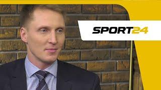 Иван Скобрев quot;Я обречён был стать спортсменомquot;  Sport24