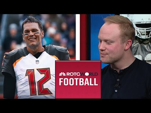 Ranking the Top 10 NFL Offseason Moves | ROTOWORLD