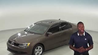 C96390NA - Used, 2012, Volkswagen Jetta, TDI, Sedan, Brown, Test Drive, Review, For Sale -