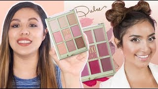 Pixi Beauty Dulce Candy Palette Review | Girl boss of the Week