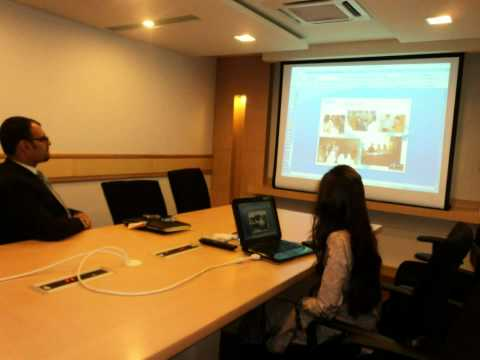 A Day with Telenor Pakistan and Special Talent Exchange Program (STEP)