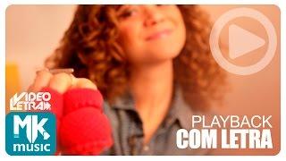 Arianne - Meu Amor Virou Gente - PLAYBACK COM LETRA