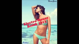 Best Electro House Music 2013 October (Bomb Mix 2)