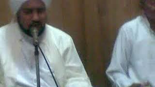 Habib Syekh Di Majelis Guru Danau