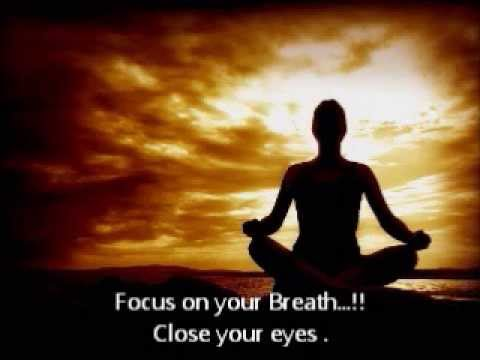 Meditation (Hindi) for Relaxation , Removing Stress , making you Energetic : By V Win