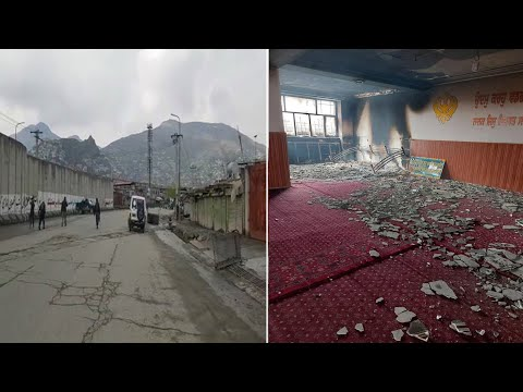 Gunmen attack gurdwara in Kabul