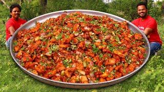 Garlic Fish Recipe | Chilli Fish Recipe | Crispy Fried Fish Recipe