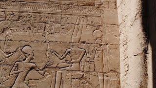 Великие Египтяне: Хатшепсут царица, ставшая царем. Discovery. Документальный фильм