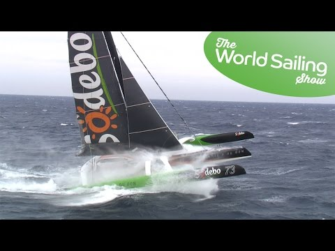 The World Sailing Show - Feb 2017