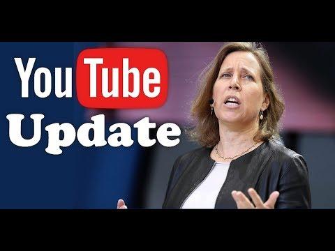 YouTube CEO, Susan Wojcicki tells us how she'll fix the website