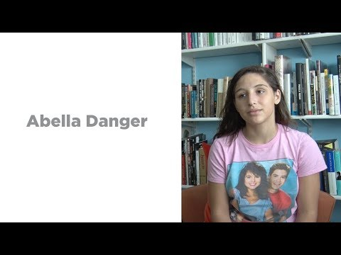 Interview with Abella Danger