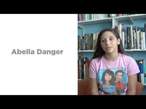 abella danger yoga freak