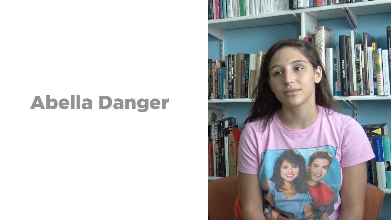 abella danger interview