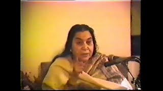 1985-1027 Ego and its consequences, New Jersey, USA, transcribed