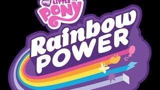 MLP: Rainbow Power / Сила Радуги (Реклама на ТК 'Карусель')(Дисклеймер: У всех работ, выложенных на канале, есть свои авторы! Если Вы - автор, и ваших данных нету - пишите..., 2014-03-09T16:03:41.000Z)