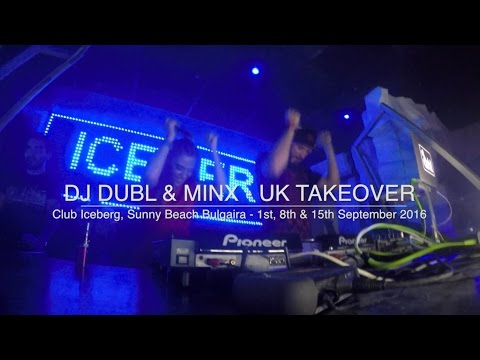 UK Takeover - Sunny Beach, Bulgaria 2016
