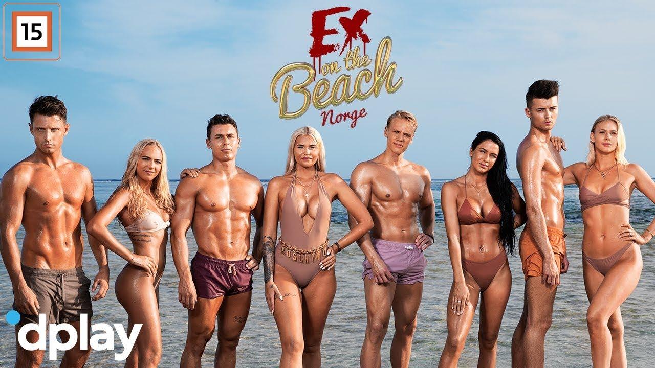 dplay ex on the beach