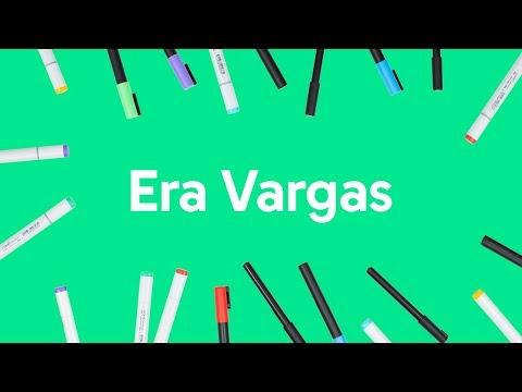 ERA VARGAS: RESUMO PARA O ENEM | QUER QUE DESENHE? | DESCOMPLICA