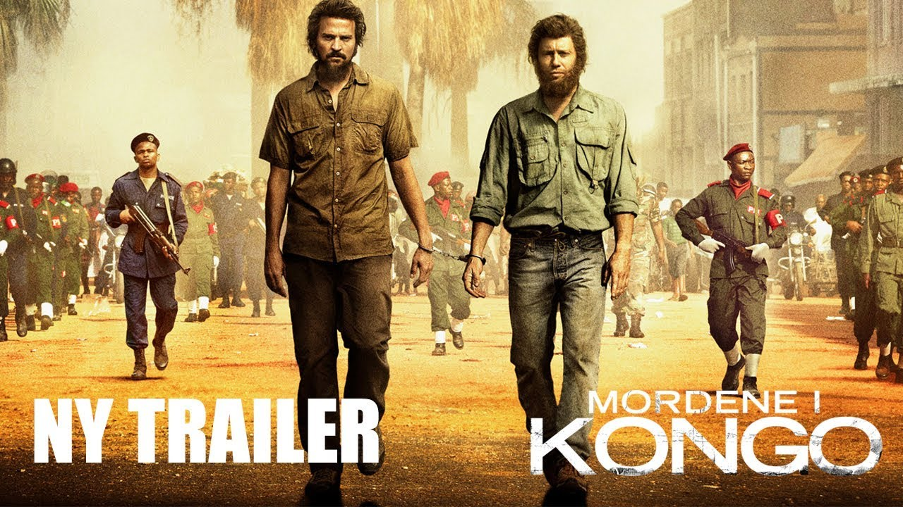 Film Kongo