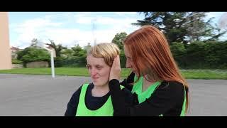 #ASLyceeDauphineRomansSurIsere #SportPartageInclusion