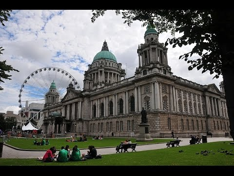 Places to see in ( Belfast - UK )
