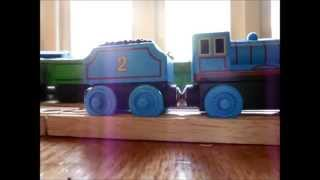Edward the Blue Engine, A Tribute