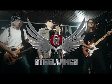 Steelwings // My Rock Is Hot [Official Video]