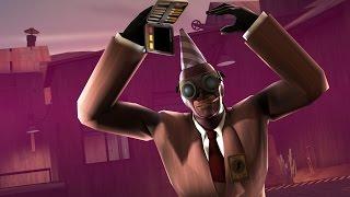 TF2 - Friendlies Episode 2: The Spycrab