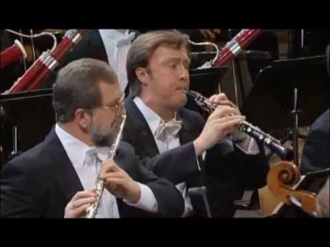 Antonìn Dvořák:Slavonic Dance No.8,op,46-Daniel Barenboim