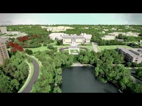 Architects' conceptual video of Nord Family Greenway--Courtesy Sasaki Associates