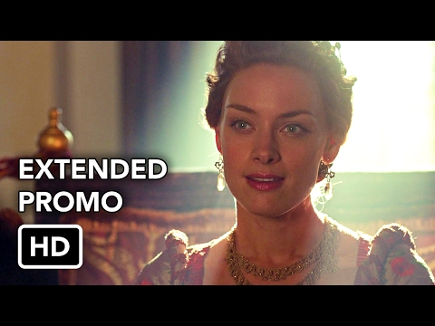"Reign 4x03 Extended Promo ""Leaps Of Faith"" (HD) Season 4 Episode 3 Extended Promo"