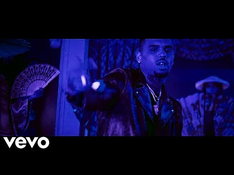 Chris Brown - Hold Me Down (Music Video)