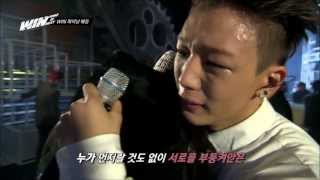 [ENG] Saddest Moment in WIN:Team B 'Climax' Performance