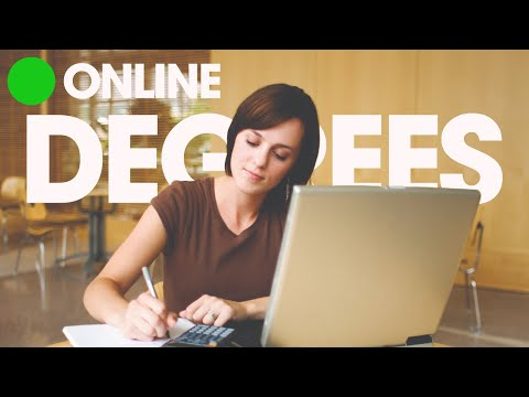 Are Online Degrees Valuable? | Education
