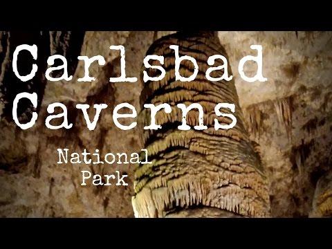 I Was Brave! | Carlsbad Caverns National Park