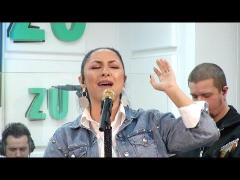 Andra - Mai frumoasă (Laura Stoica) (Live la Radio ZU)