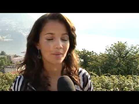 8032b16949261 Best of Whitney Toyloy nach drei Monaten Miss Schweiz - YouTube