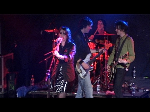 All About Eve - Full Show - 16/12/2003 - Nottingham Rock City